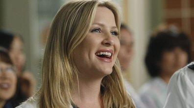 Grey's Anatomy saison 7 : un bébé et ses répercussions
