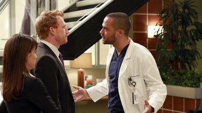 Grey's Anatomy - Saison 9 : Revivez la soirée du mercredi 21 mai en replay vidéo