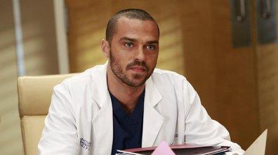 Grey's Anatomy : Quand Jesse Williams (alias Jackson Avery) joue le jeu de #Tweetstrip !