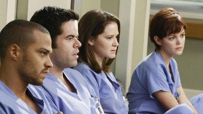 Grey's Anatomy saison 7 : April et Stark, amis ou amants ?