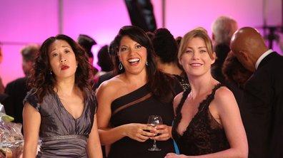 Grey's Anatomy - Saison 10 : Découvrez dès maintenant les premières minutes de l'épisode 4