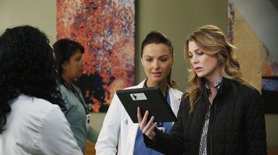 """Grey's Anatomy - Saison 10 : Découvrez les premières minutes de l'épisode """"Erreur humaine"""""""