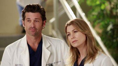 Grey's Anatomy, saison 12 : Meredith Grey prête à retomber amoureuse ?
