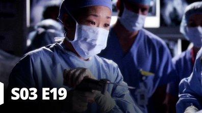 Grey's anatomy - S03 E19 - Plan B