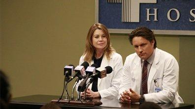Grey's Anatomy - La série fait son grand retour sur TF1 !