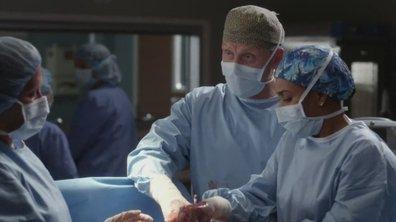 Grey's anatomy - A chaque instant, tout peut basculer...