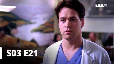 Grey's anatomy - S03 E21 - Désirs et frustrations