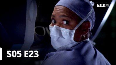Grey's anatomy - S05 E23 - Projet d'avenir