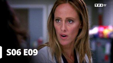 Grey's anatomy - S06 E09 - Le passé... au présent