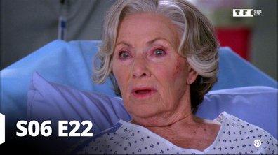 Grey's anatomy - S06 E22 - La comédie du bonheur