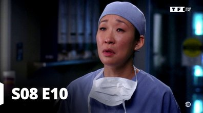 Grey's anatomy - S08 E10 - Etat de choc