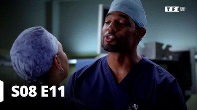 Grey's anatomy - S08 E11 - Répétition générale