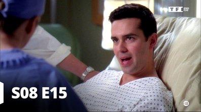 Grey's anatomy - S08 E15 - Une boucherie !