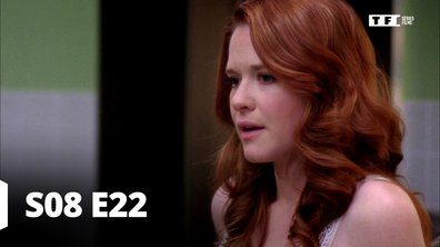 Grey's anatomy - S08 E22 - Moment de vérité