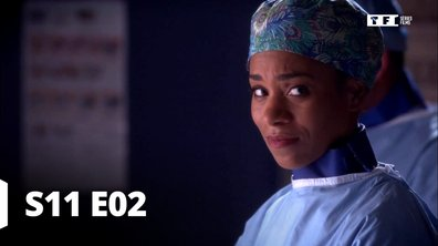 Grey's anatomy - S11 E02 - Le puzzle de Maggie