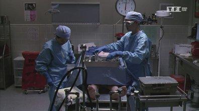 Grey's anatomy - Saison 01 Episode 09 - Chacun ses secrets