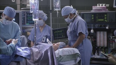 Grey's anatomy - Saison 02 Episode 03 - Chute libre