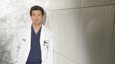 Grey's Anatomy : Patrick Dempsey veut du changement chez Derek