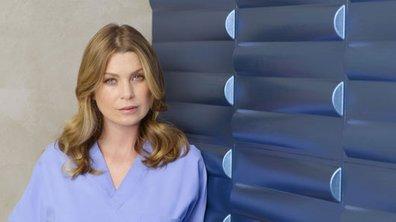 Audiences TV : joli retour pour Grey's Anatomy