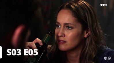 Grey's Anatomy : Station 19 - S03 E05 - Feu de camp