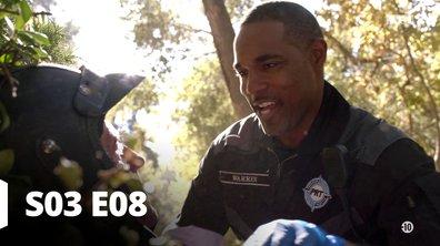 Grey's Anatomy : Station 19 - S03 E08 - Plus qu'une vocation