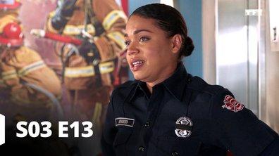 Grey's Anatomy : Station 19 - S03 E13 - Emporté par le vent