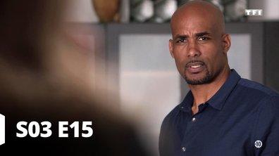 Grey's Anatomy : Station 19 - S03 E15 - Rideau de fumée