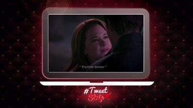 TweetStrip #5 : April vous dévoile son nouvel amoureux et leur premier baiser