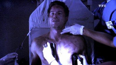Greys Anatomy : la vie après le crash…Les premières images de la saison 9