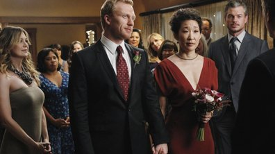 Grey's Anatomy saison 8 : retour au calme pour Owen et Cristina