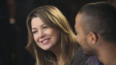 Grey's Anatomy saison 7 : nouvelle romance pour Alex