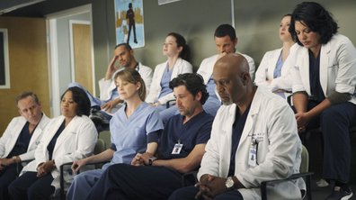 Grey's Anatomy conserve la tête des audiences
