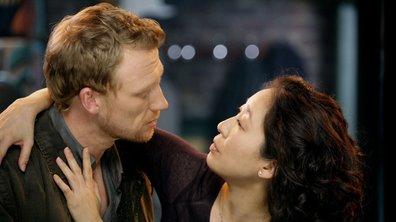 Grey's Anatomy saison 8 : Owen et Cristina, c'est bientôt fini !