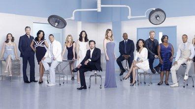 Grey's Anatomy saison 8 : le Dr Avery ému par le dernier épisode