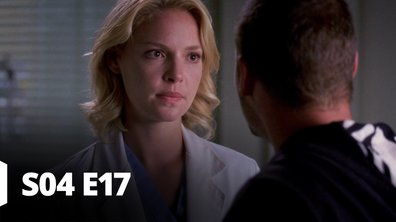 Grey's anatomy - S04 E17 - ...La pièce retrouvée