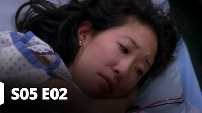 Grey's anatomy - S05 E02 - ... nouvelles blessures