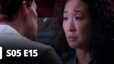 Grey's anatomy - S05 E15 - L'intervention...