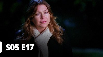 Grey's anatomy - S05 E17 - L'ombre de Shepherd