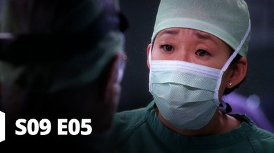 Grey's anatomy - S09 E05 - Une belle fin