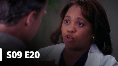 Grey's anatomy - S09 E20 - La vérité qui dérange