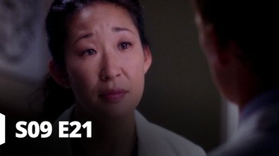 Grey's anatomy - S09 E21 - Doute contagieux