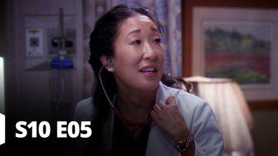 Grey's anatomy - S10 E05 - Mère et chirurgien