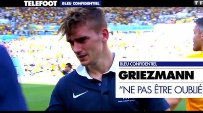 Bleu Confidentiel - Griezmann : « Ma nouvelle vie... »