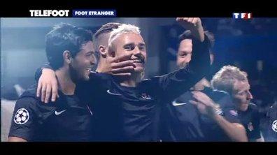 Real Sociedad : Griezmann, les Bleus l'attendent