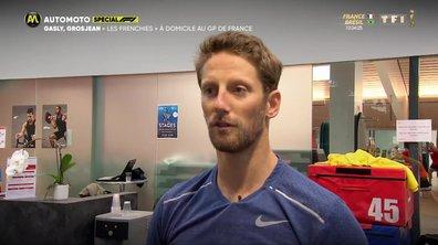 """Grosjean, Gasly - Les """"Frenchies"""" à domicile au Grand Prix de France"""