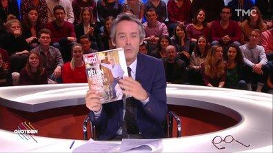 La très grosse déprime d'Alain Delon dans Paris Match