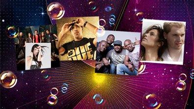 Groupe / Duo Francophone de l'année - Nominations - NRJ Music Awards 2012