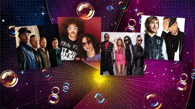 Groupe / Duo International de l'année - Nominations - NRJ Music Awards 2012