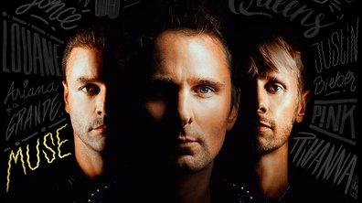 Le groupe Muse sera présent sur scène pour la première fois !