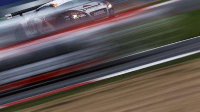 GT Tour : le calendrier de la saison 2011